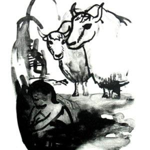 GRENZER | Lithographie, 2007