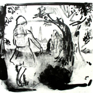 | Lithographie, 2007