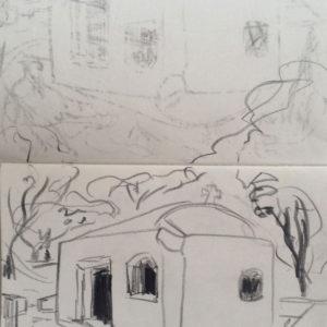 Franziska Guettler_C11_Zeichnung_2014