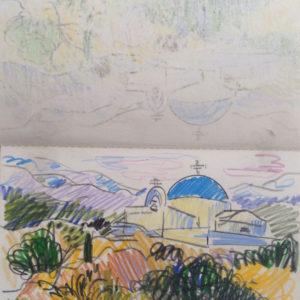 Franziska Guettler_C12_Zeichnung_2014
