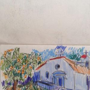 Franziska Guettler_C17_Zeichnung_2014