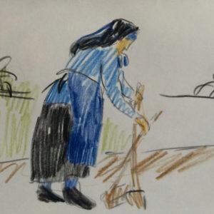 Franziska Guettler_C8_Zeichnung_2014