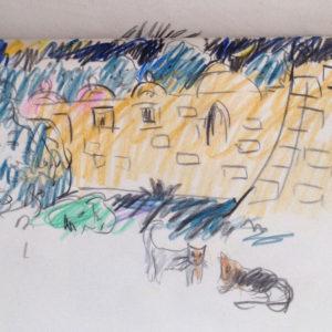 Franziska Guettler_C9_Zeichnung_2014