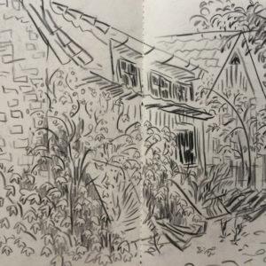 Franziska Guettler_veda17_Zeichnung_2015