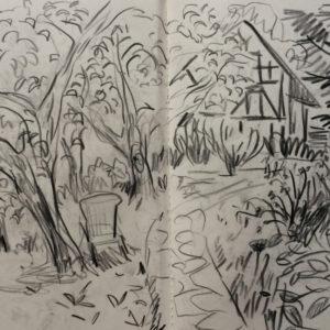 Franziska Guettler_veda19_Zeichnung_2015
