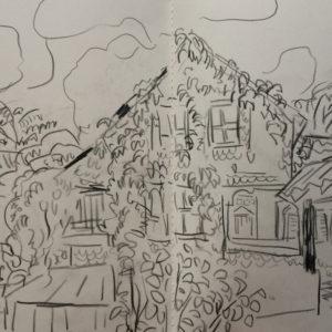 Franziska Guettler_veda22_Zeichnung_2015