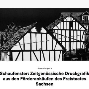 Zeitgenoessische Druckgrafik, Prag